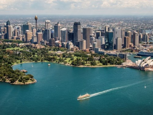 Amazing Sydney, Australia