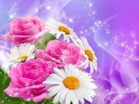 Tranh hoa lá DHL2022