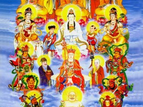 Tranh tôn giáo P0195