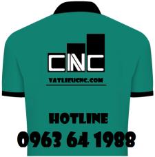 Công ty cổ phần CNC sản phẩm dịch vụ và giải pháp