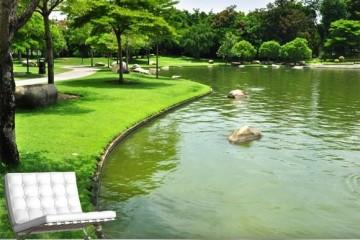4 ưu điểm nổi bật khi sử dụng tranh dán tường phong cảnh