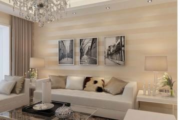 Giấy dán tường hà nội và cácxu hướng trang trí nội thất