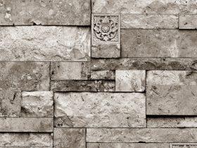 Giấy dán tường hàn quốc Mida 7008-1