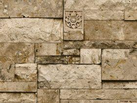 Giấy dán tường hàn quốc Mida 7008-3