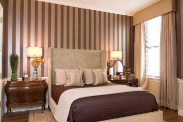 Lời khuyên chọn giấy dán tường đẹp theo không gian phòng hẹp