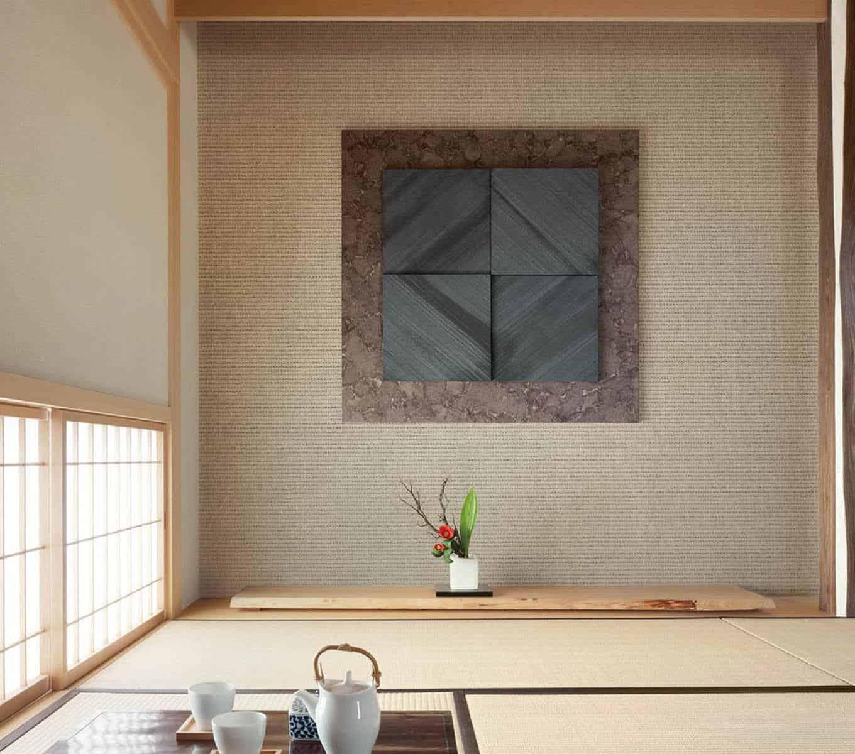 giấy dán tường Nhật Bản Cầu Giấy