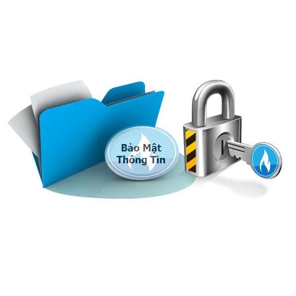 Chính sách bảo mật thông tin tại giấy dán tường CNC