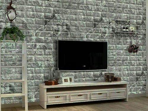 Xốp đán tường X88