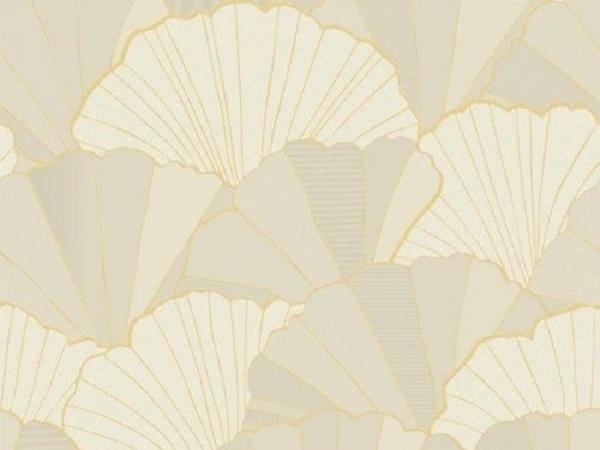 Mẫu giấy dán tường của Đức màu sắc trang nhã (Mẫu: GEFUHL SN500302)