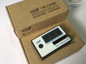 Máy đo phim kẹp kính