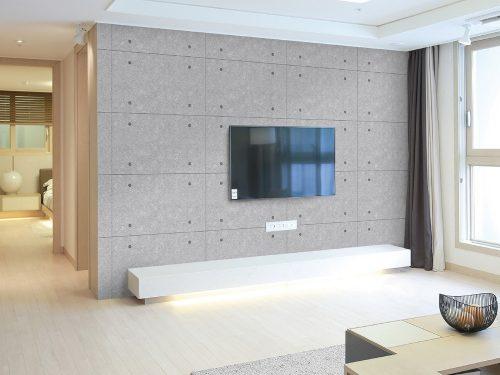 Giấy dán tường Hàn Quốc Living 70180-3kg
