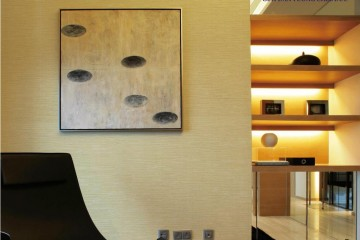 Tường mới quét vôi có dán giấy dán tường của đức được không?