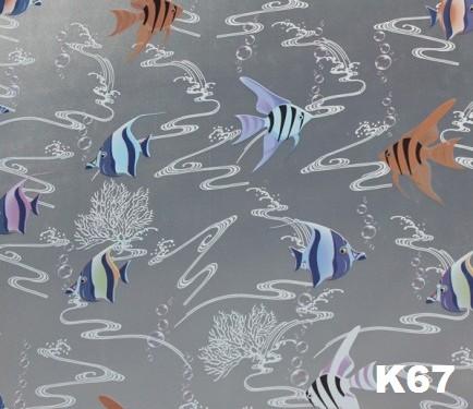 Decal dán kính K67