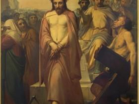 Tranh tôn giáo P0112