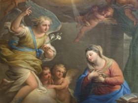 Tranh tôn giáo P0139