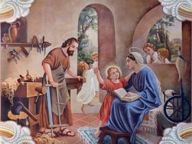 Tranh tôn giáo P0174