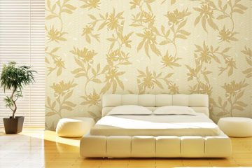 Lời khuyên chọn giấy dán tường Nhật Bản giá rẻ cho phòng ngủ
