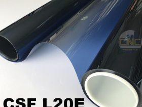 Phim cách nhiệt CNC Window Film CSF L20 E
