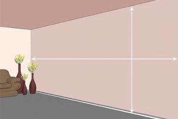 Tìm hiểu ngay 1 cuộn giấy dán tường bao nhiêu mét vuông?